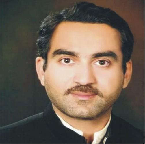 Hasnain Bahadar Khan